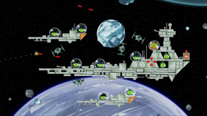 Images de Angry Birds Star Wars