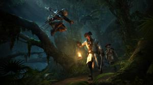 E3 2013 : Images du solo d'Assassin's Creed IV