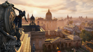 Assassin's Creed Unity - GC 2014