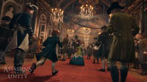 Meilleur jeu d'action-aventure : Assassin's Creed Unity / PC-PS4-Xbox One