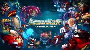 Awesomenauts annoncé sur PS4