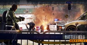 Battlefield Hardline sortira le 19 mars 2015