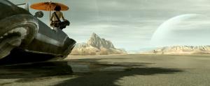 Michel Ancel : BGE 2 continue, Rayman revient aussi en 3D