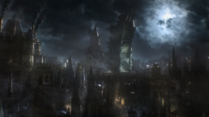 E3 2014 : Project Beast devient Bloodborne