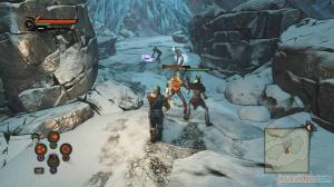 Solution complète : Acte 2 - Bataille dans l'étau de glace