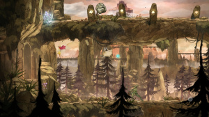 Child of Light revient en ebook gratuit