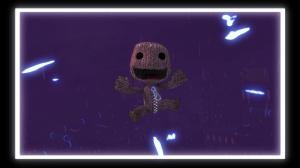 Sackboy dans Costume Quest 2