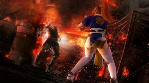 Plus de 20 minutes de gameplay pour Dead or Alive 5 : Last Round