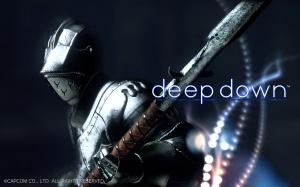 Deep Down : Des informations en juillet