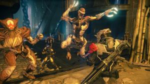Destiny : Introduction à l'histoire avant Le Roi des Corrompus