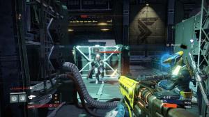 Gamescom : Images compétitives de Destiny
