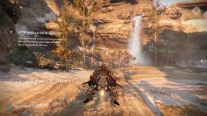 Destiny : Nos impressions jusqu'au niveau 18