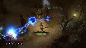 Du transfert de sauvegarde pour Diablo 3 : Ultimate Evil Edition