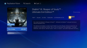 Diablo III : Ultimate Evil Edition