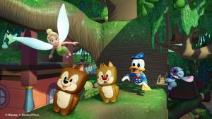 Donald Duck rejoint le casting de Disney Infinity 2.0