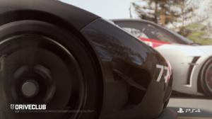 #Drive Club - E3 2013