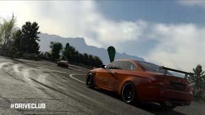 GC 2013 : Images de #DriveClub