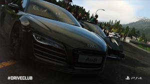 Driveclub offre 2 DLC payants