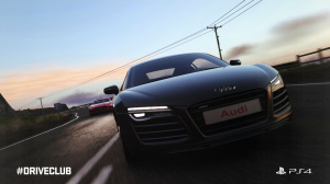 DriveClub adopte les microtransactions
