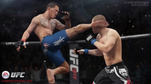 UFC : Un trailer et deux images qui tabassent.