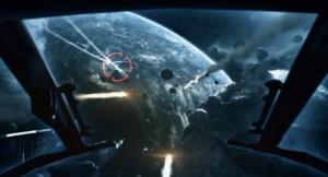 EVE Valkyrie : Un shooter spatial incontournable en réalité virtuelle