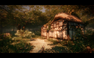 GC 2013 : Everybody's Gone to the Rapture annoncé sur PS4