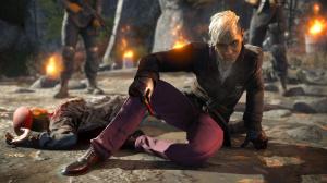 Gamescom 2014 : Far Cry 4 à partager entre amis (pour 2 heures)