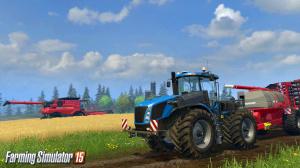 Farming Simulator 2015 : Premiers visuels