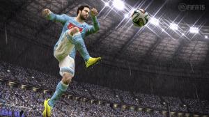 FIFA 15 s'offre les licences de la série A