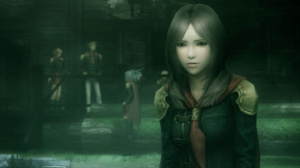 Images de Final Fantasy Type-0 HD