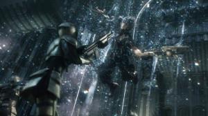 Fabula Nova Crystallis / Final Fantasy Versus XIII