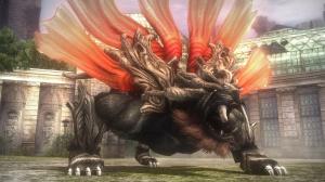 Images de God Eater 2 : Rage Burst