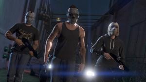 GTA 5 : Les braquages online pour bientôt