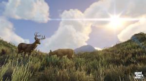 GTA 5 : Les fonctionnalités DualShock 4