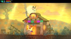 Guacamelee! confirmé sur PS4, Xbox One, 360 et Wii U