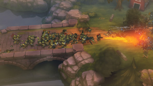 E3 2014 : Guns Up ! et un bon paquet de free-to-play
