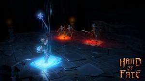 Hand of Fate aussi sur PS4 et Vita