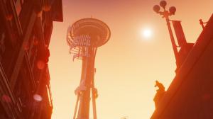 E3 2013: Images de inFamous : Second Son
