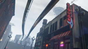 Images de inFamous : Second Son