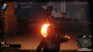 solution complete infamous second son