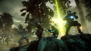 Notre GL du coop de Killzone : Shadow Fall - Intercept