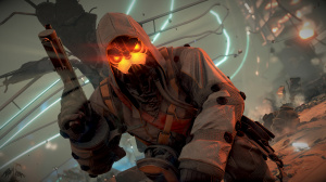 Killzone : Le site web n'est plus accessible