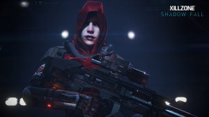 Les personnages de Killzone : Shadow Fall