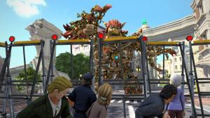 E3 2013: Images de Knack