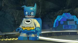 E3 2014 : LEGO Batman et tous ses amis prennent la pose