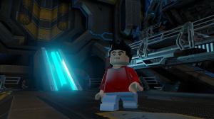 Gamescom: Images de LEGO Batman 3 : Au-delà de Gotham