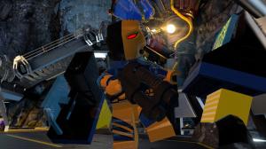 LEGO Batman 3 : Des stars au micro