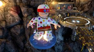Dans les coulisses de LEGO Batman 3