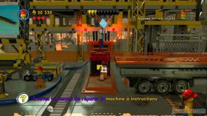 Solution complète : 01- La construction de Briqueburg