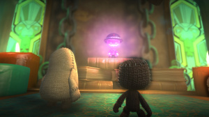 Gamescom : Images de LittleBigPlanet 3